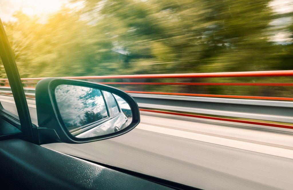 Traffic, driving, moving